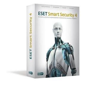 Programy antywirusowe: ArcaVir, AVG, ESET NOD32, ESET Smart Security