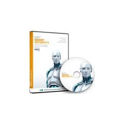ESET Smart Security 5 PIERWSZY ZAKUP 1 PC/1 ROK FIRMA i DOM