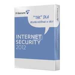 F-Secure Bezpieczna Szkoła na 40 PC + 1 Serwer na 1 ROK