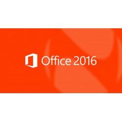 GOV 1 x MS Office Standard 2016/2013 MOLP dla Gminy MOPS Urzędu