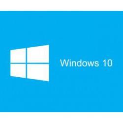 Microsoft Windows 10 Professional OEM PL z DVD + naklejka PL 64-Bit na 1 PC cena 11 sklepy 12