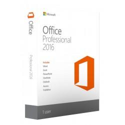 MS Office Professional Plus 2016 PL ESD dla firmy Gminy, GOPS, MOPS Starostwo Urzędu Miasta cena sklep 2019