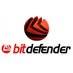 przedłużenie BitDefender dla Szkół na 50 PC + Serwery na 3 lata PL