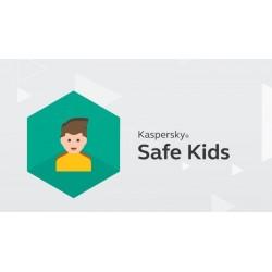 """przedłużenie Kaspersky Safe Kids """"Pracownia komputerowa"""" na 100 PC na 1 rok cena dla Szkół PL tzw. Opiekun Ucznia Strażnik"""