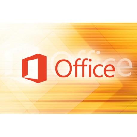 3 x MS Office Professional 2019/2016 PLUS dla Szkół, SOSW, Edukacji i Uczelni itd. 2019 licencja wieczysta