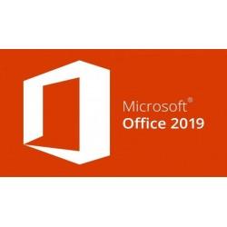 3 x MS Office Standard 2019/2016 dla Szkół Przedszkoli Uczelni