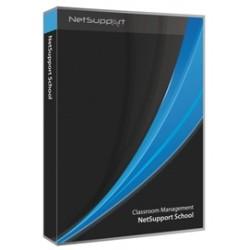 NetSupport School wersja 12,5 DNA - dawna nazwa eKLASA cena dla Szkół i Edukacji - licencja dożywotnia na 25 komputerów
