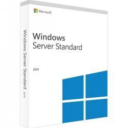 1 x MS Windows Server Standard Core 2019 na 2x8 rdzeni cena dla EDUKACJI 2016